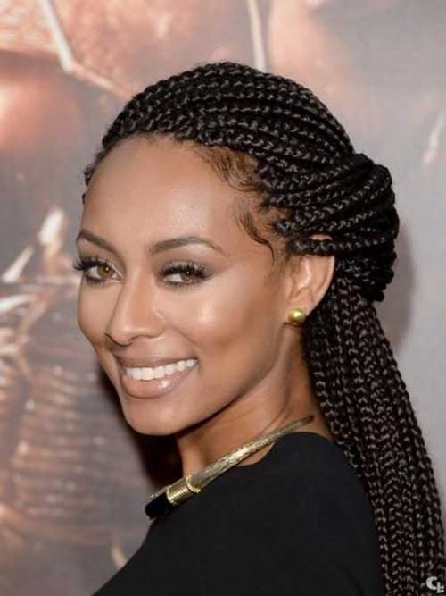 Braids for African Hair-16