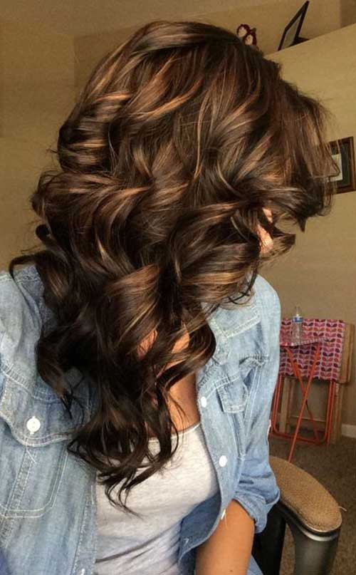 Long Layered Hair Styles-16