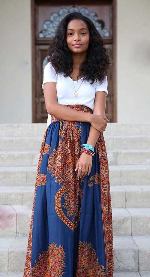 Black Women Long Hair-19