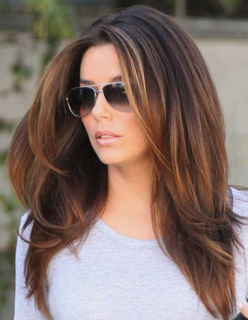 Long Layered Hair Styles-19