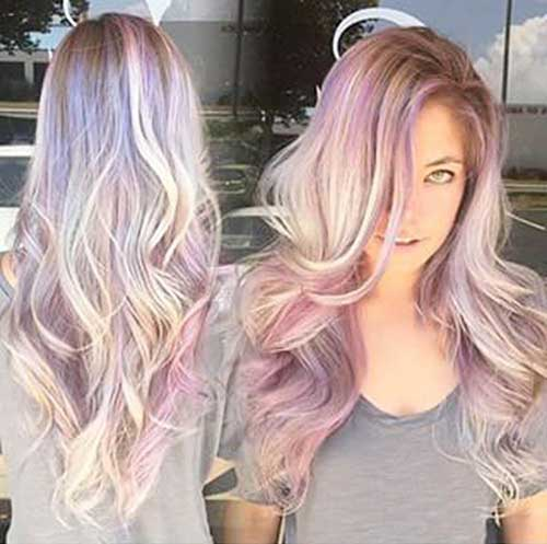 Hairstyles Trends 2015-20