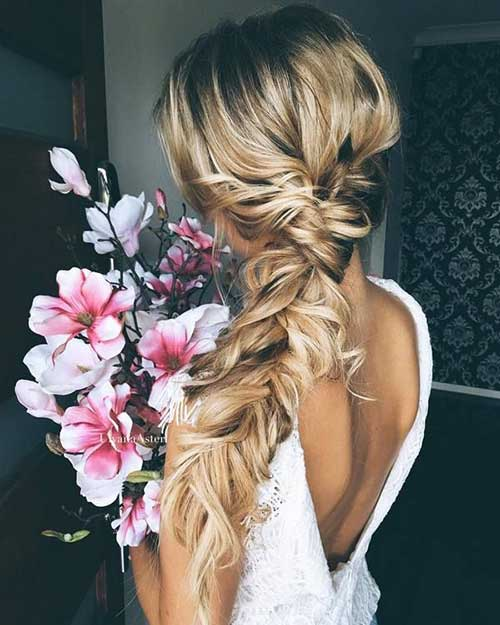 Latest Hairstyle for Womens