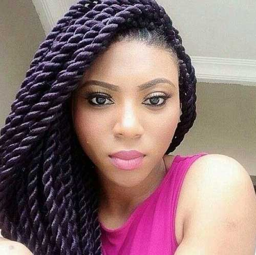 Braids for African Hair-21