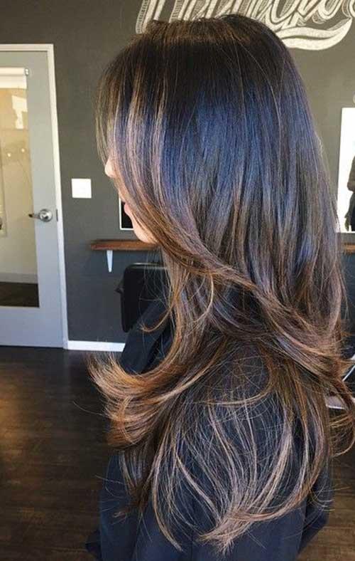 Layers Long Hair-21