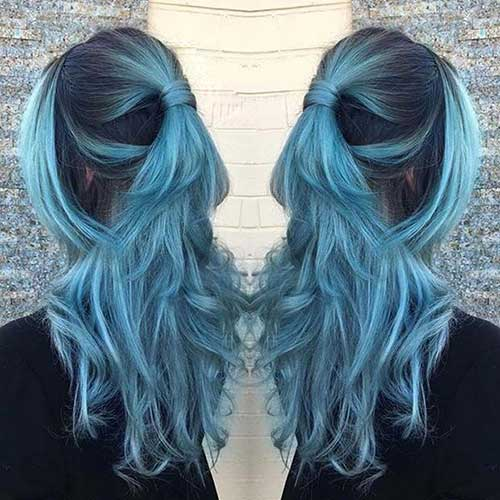 Long Hair Styles-21