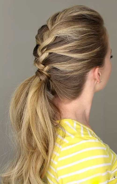 Hairstyles for Long Hair-24