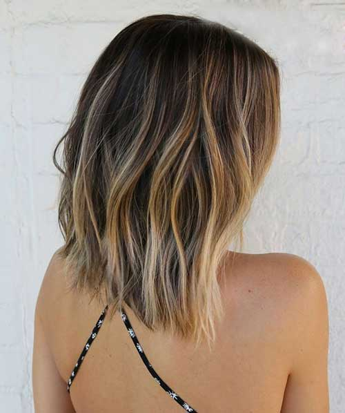 Hairstyles Trends 2015-25