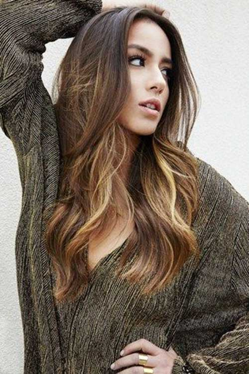Lady Hairstyles for Long Hair-25