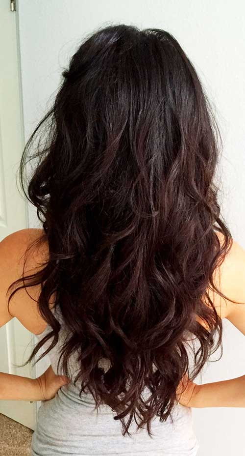 Long Layered Hair Styles-29