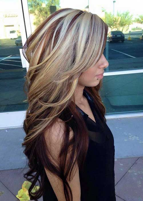 Hairstyles for Long Hair-30