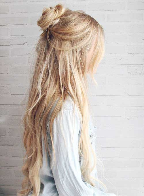 Long Hair Styles-30