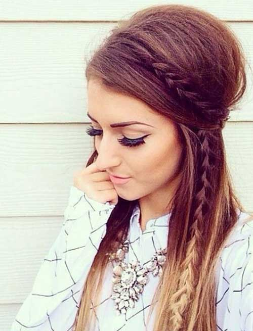 Hairstyles for Long Hair-31
