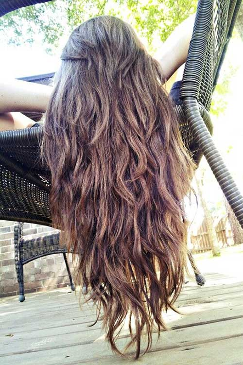 Long Layered Hair Styles-31