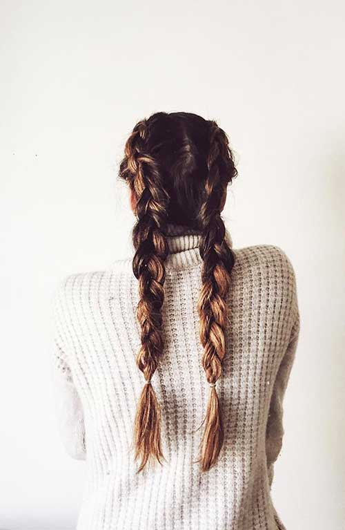 Hairstyles for Long Hair-32