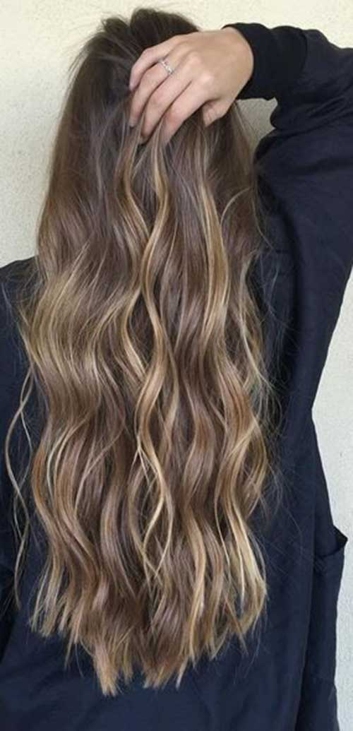 Long Hair Styles-35
