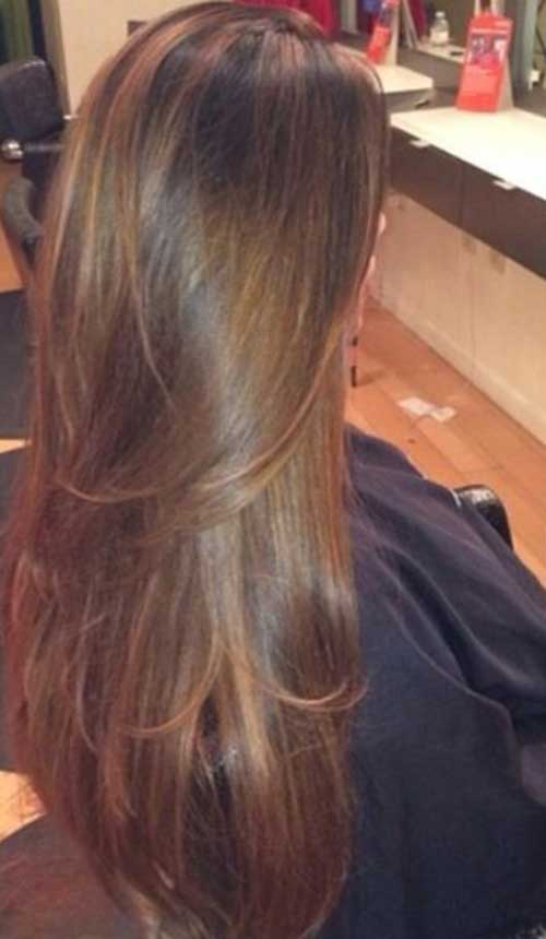 Layers Long Hair-36