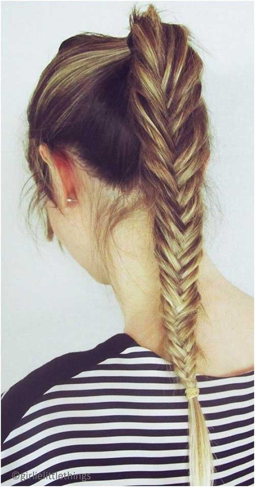 Hairstyles for Long Hair-40