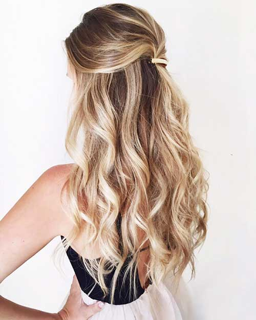 Hairstyles for Long Hair-44