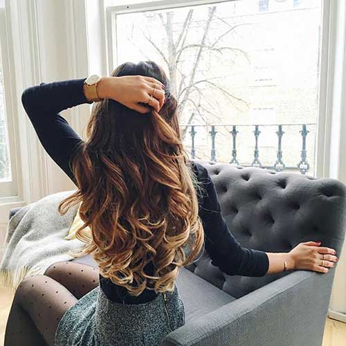 Hairstyles for Long Hair-45