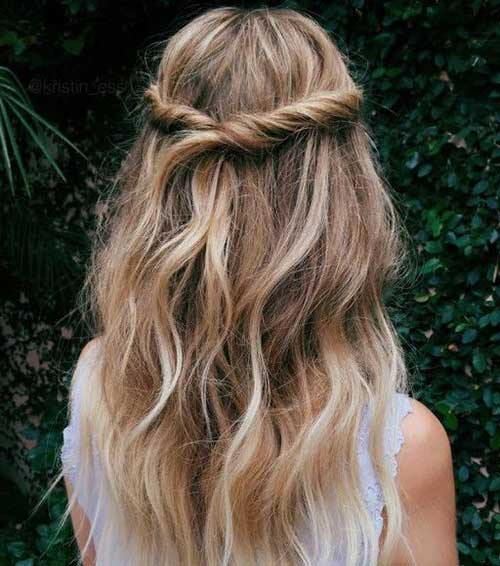 Long Hair Styles-49