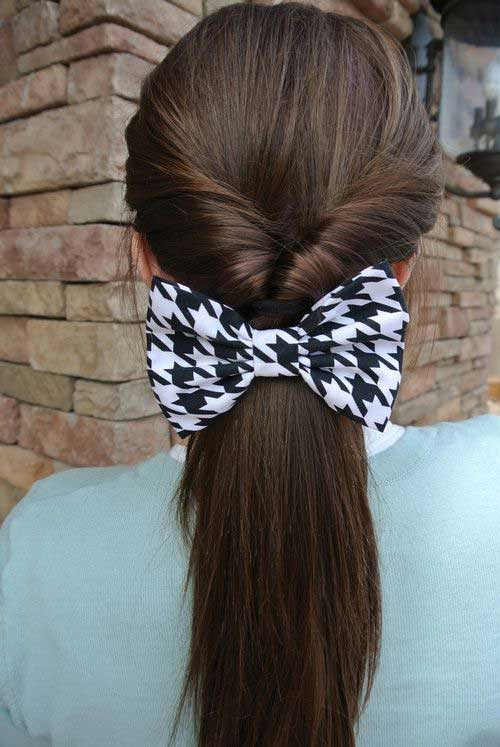 bow hair styles from drab to fab gorgeous hairstyles with bows 3520