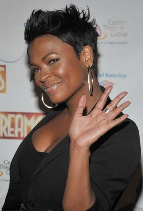 Nia Long Pixie Cuts-6