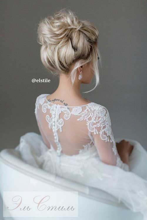 Wedding Hair Buns-6