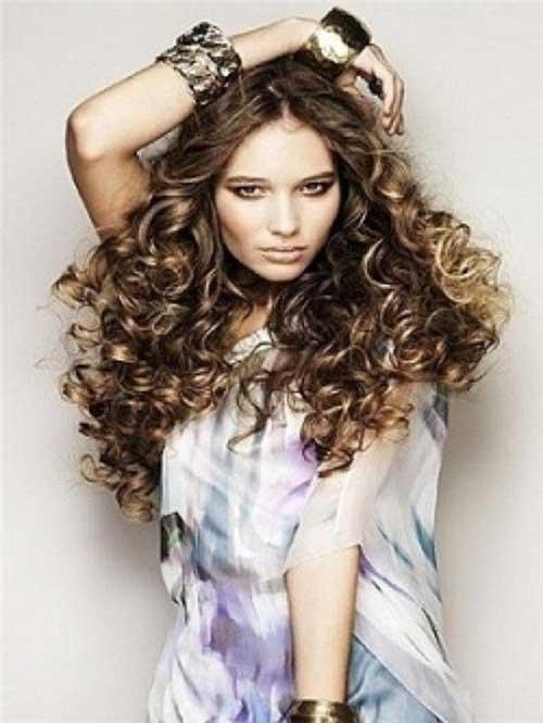 Long Curly Haircuts-7