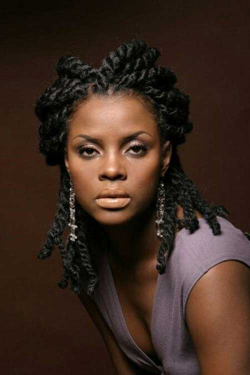 Braids for African Hair-8