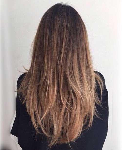 Layers Long Hair-8