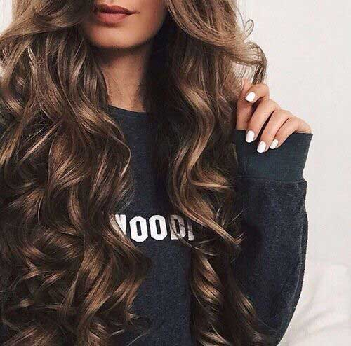 Curly Hair Styles-9