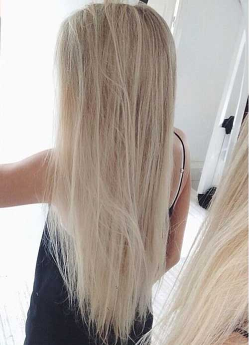 Layers Long Hair-9