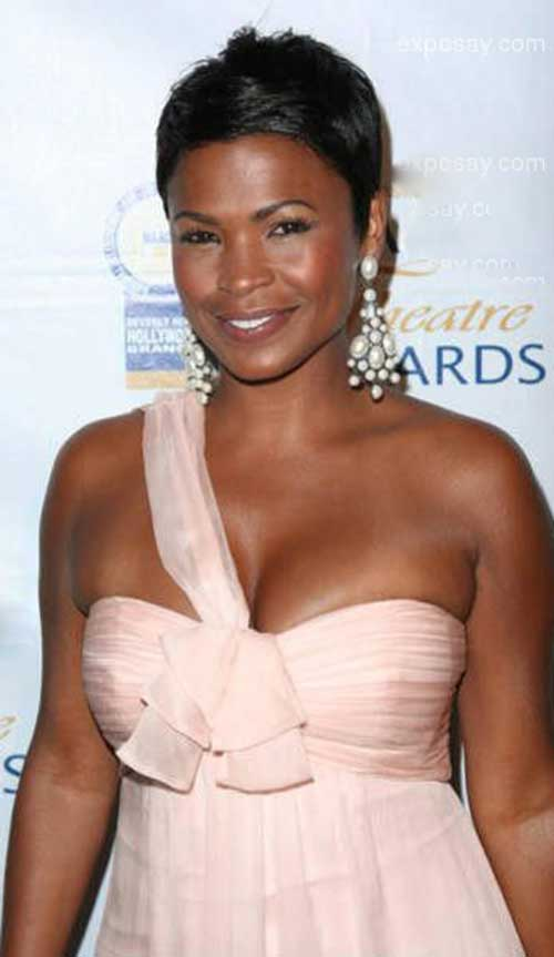 Nia Long Pixie Cuts-9