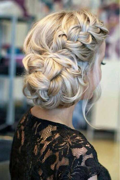 Wedding Hair Buns-9
