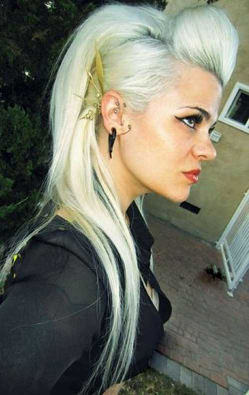 Cool Hairstyles Long Hair