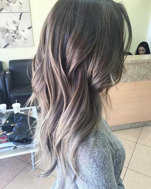Latest Hair Colors
