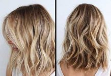 34 inspiring blonde mid length hairstyles hairstyles haircuts 34 inspiring blonde mid length hairstyles urmus Image collections