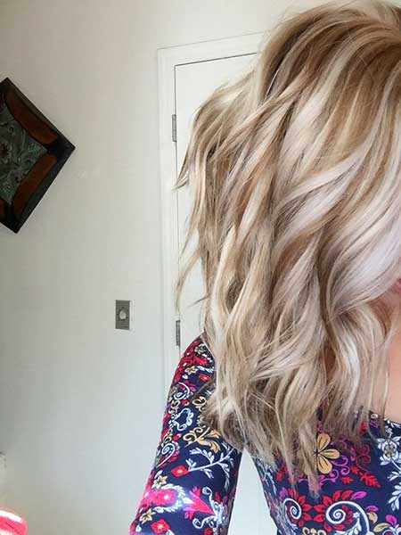 30 Brown Amp Blonde Hair Color Combinations Hairstyles And Haircuts Lovely Hairstyles Com