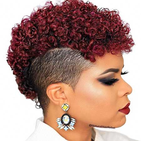 30 Hair Color Ideas For Black Women Hairstyles And
