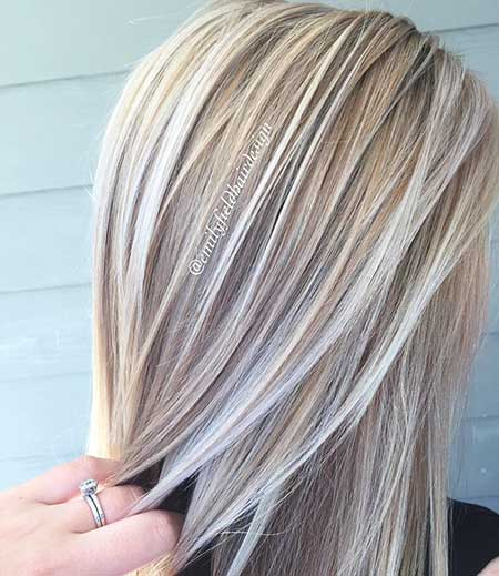 30 Brown Amp Blonde Hair Color Combinations Hairstyles And