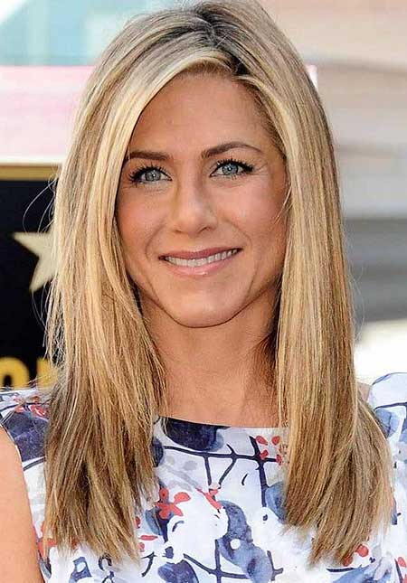 medium length haircuts and styles 34 inspiring mid length hairstyles hairstyles 4274 | 32 Blonde Medium Length Hairstyles 2017 20170713048