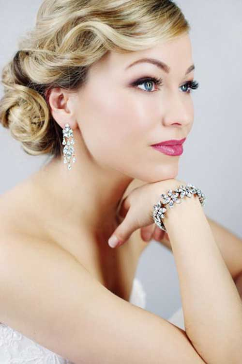 Wedding Hairstyles 2017