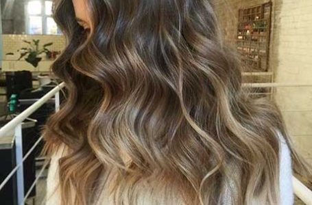 15 Balayage Blonde Curly Hairstyles