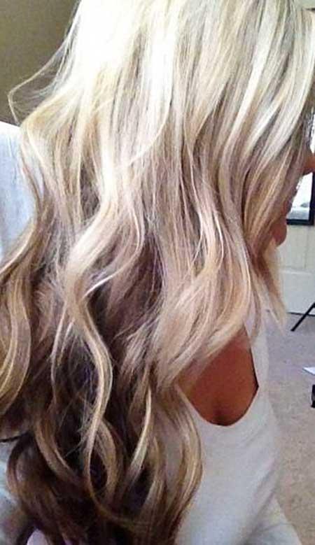 Brown Hairstyles Wave Hairstyles, Blonde ,