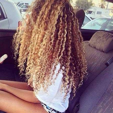 Weheartit Al Curls, Curls, Curly Hair, Curly, Al Hair