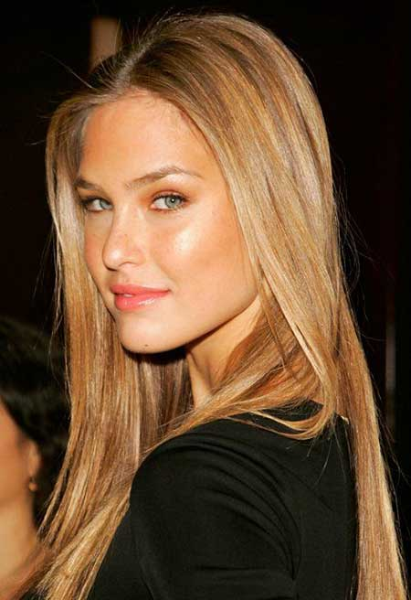 16 Best Honey Blonde Hair Color Hairstyles And Haircuts