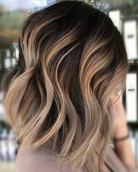 Hair Colors Ideas for Brunettes Balayage Blond, Balayage, Blonde Balayage