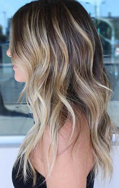 Balayage, Blonde Balayage, Blonde Ombre, Ombre, Color, Style, Trends, Bronde,