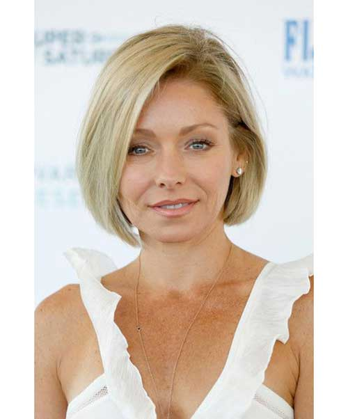 Hairstyles for Older Women-12