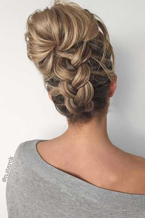 Hair Updos-9